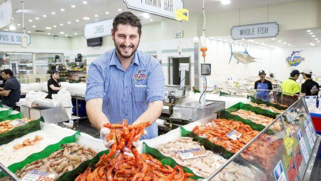 Photo: sydneyfishmarket.com.au