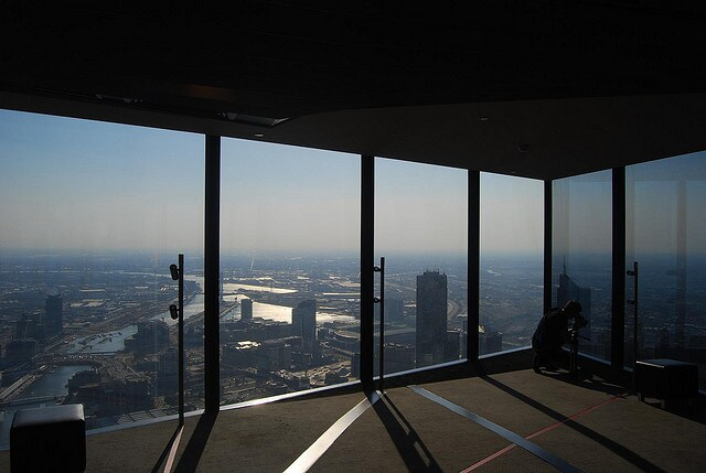 Eureka Skydeck | Image by Long Zheng on Flickr | Creative Commons