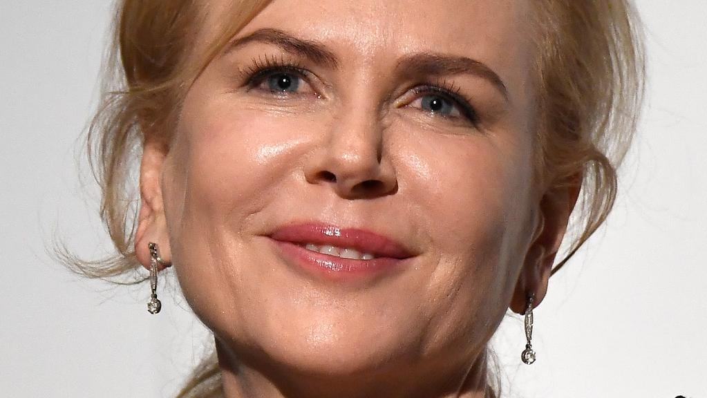 Nicole Kidman picked up a BAFTA nomination for Lion. Picture: Getty