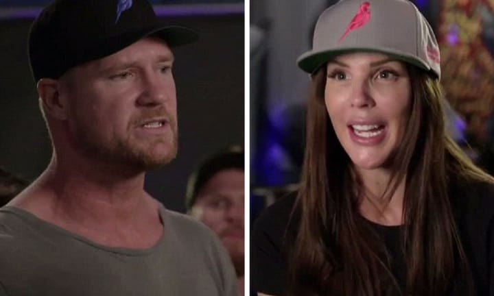 The most cringeworthy moment in MAFS history aired last night