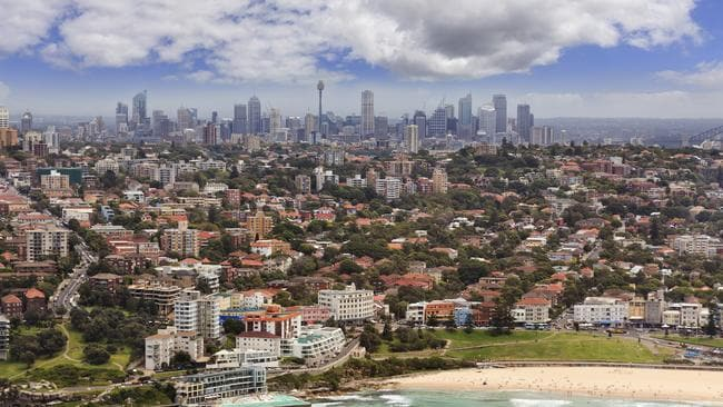 The proportion of Sydney rental properties currently vacant is just 1.8 per cent, well-below long-term trend.