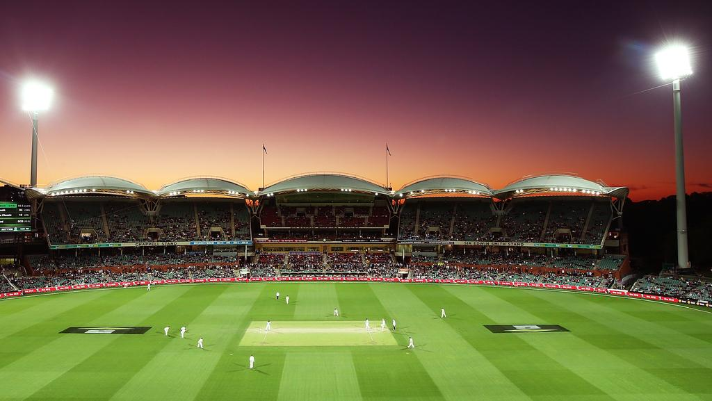 Image result for adelaide oval ashes