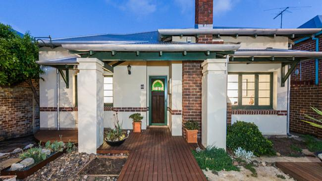 Top 10 suburbs for property bargains in Perth and Western Australia