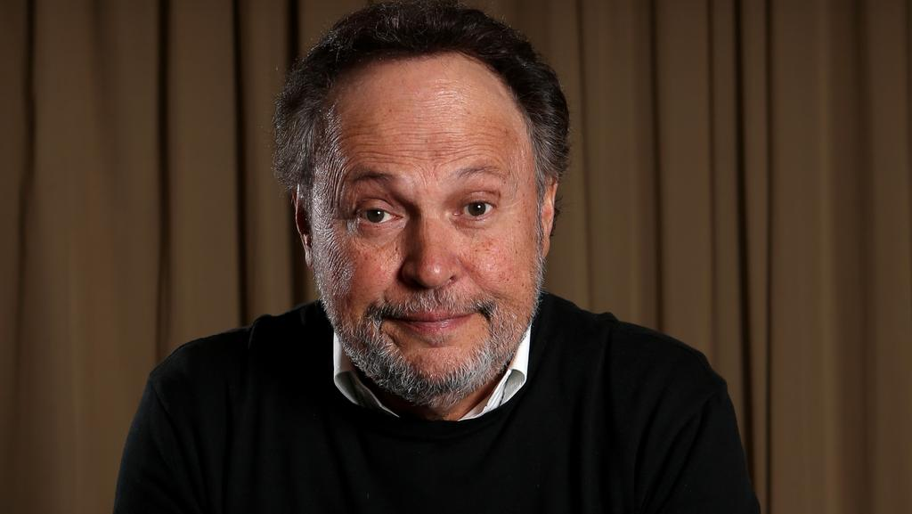 Billy Crystal Tour Reviews