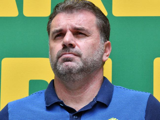 Whether Ange Postecoglou remains at the helm remains to be seen.