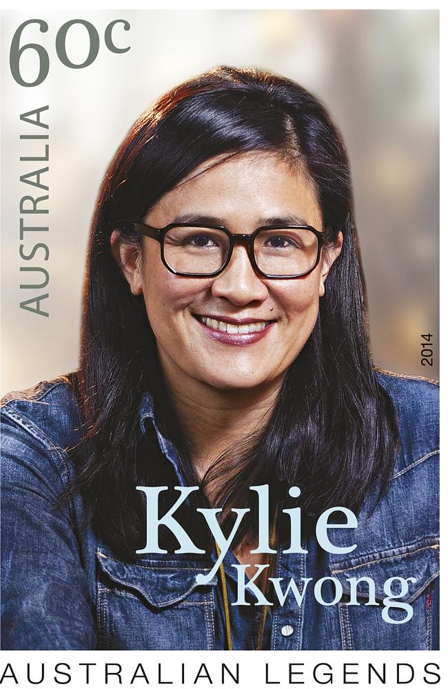 Kylie Kwong Chef, TV presenter, author and owner of Sydney's Billy...