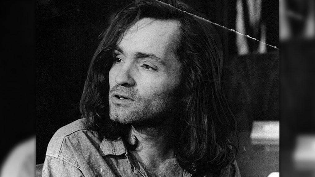 charles manson an icon of evil Manson 2008 vol 4 final days of an icon, sadie cancer, most evil, polanski manson 2008 vol 5  charles manson parole hearing 1992.