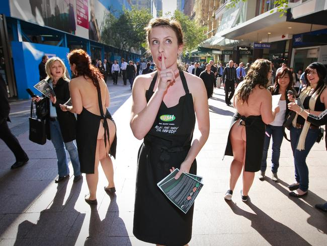 Federal Election result 2016: How Lush Cosmetics bought
