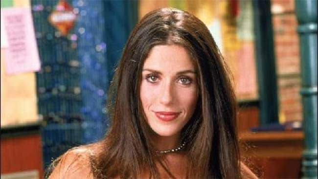 Soleil Moon Frye, AKA the star of Punky Brewster is now 36