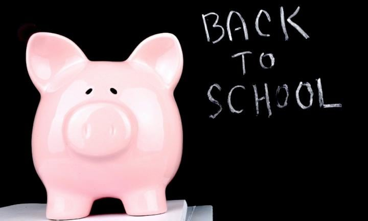 Budget back-to-school tips ... from a money editor mum
