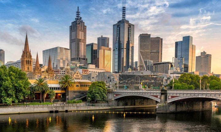What's on in Melbourne for Father's Day