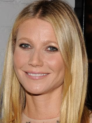 Paltrow in 2015, now back to normal. Picture: Matthew Eisman/Getty Images