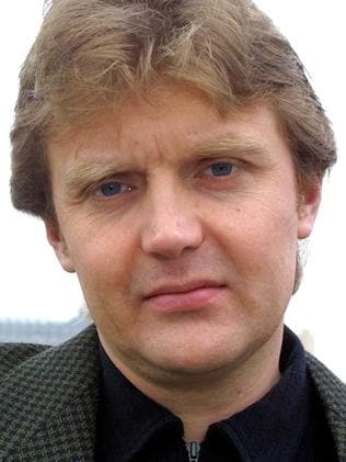 Litvinenko had been forced to flee Russia after accusing the secret service of a murder plot.