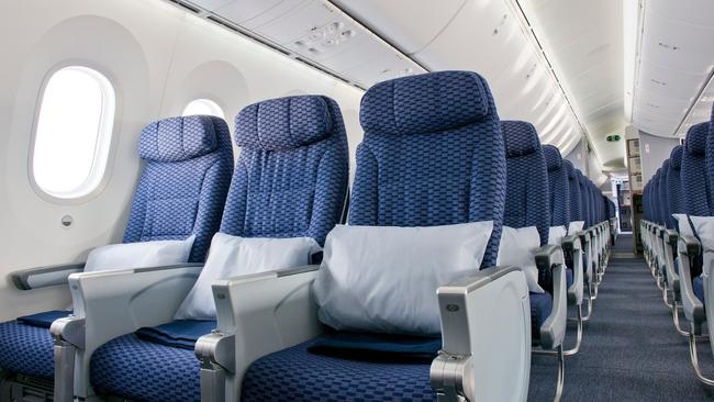 Airlines With The Best And Worst Leg Room Escape