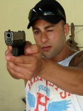 Antonio Bagnato has been sentenced to death.
