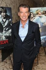 Pierce Brosnan, aged 62. Picture: Craig Barritt/Getty Images for Weinstein
