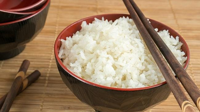 Get your chopsticks etiquette right in Japan. Picture: Thinkstock