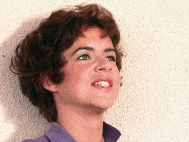Stockard Channing starred as Betty Rizzo, the leader of the Pink Ladies.