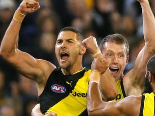 Richmond vs. Collingwood (MCG) (N)