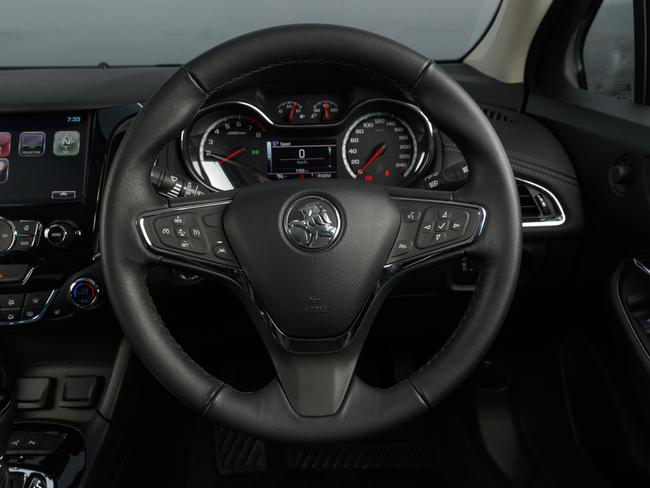 When was the last time you cleaned your steering wheel?
