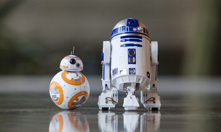Force Friday! The new Star Wars toys are here and they are amazing
