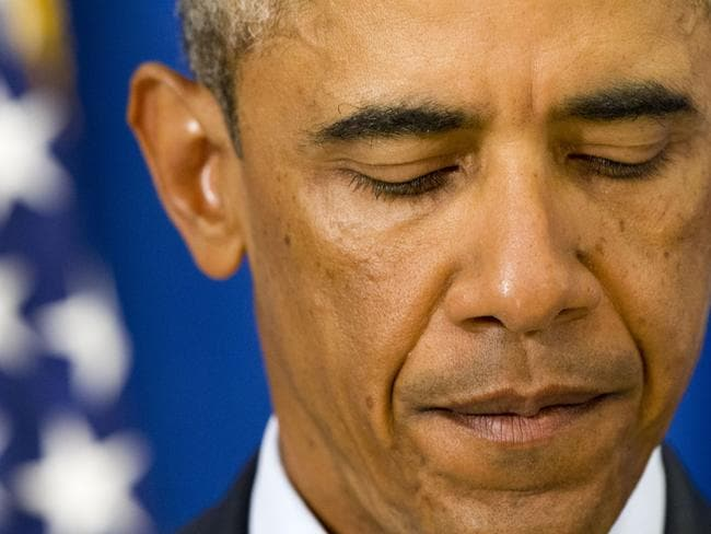 President Barack Obama is under fire for breaking the law in a May prisoner swap.