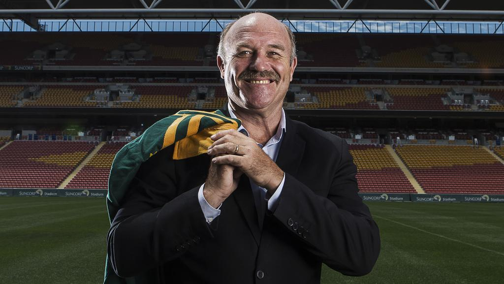 Wally Lewis inducted into Sport Australia Hall of Fame ...