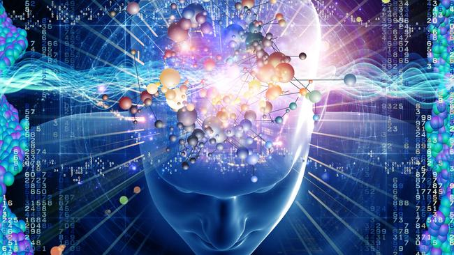 Aphantasia — when you're blind in your mind