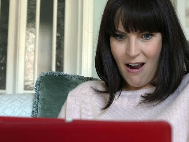 Journalist Anna Richardson discovers the insidious truth of revenge porn hatred and retribution. Picture: Channel 4