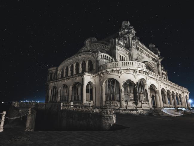 Image result for Jakub Kynčl Constanta Casino