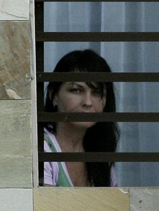 Convicted drug smuggler Schapelle Corby.