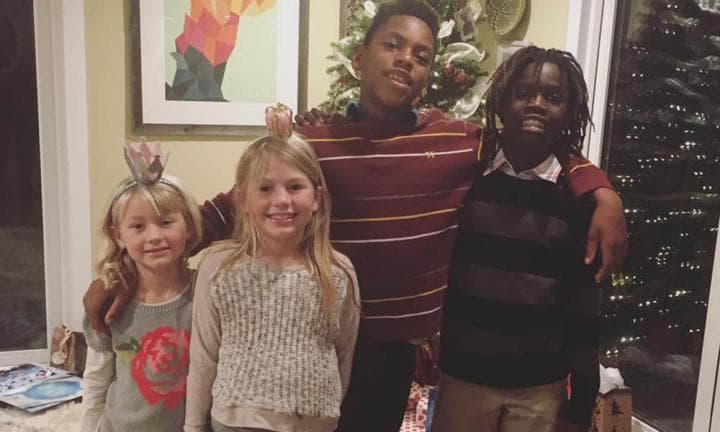 AWFUL: Internet trolls target multi-racial family