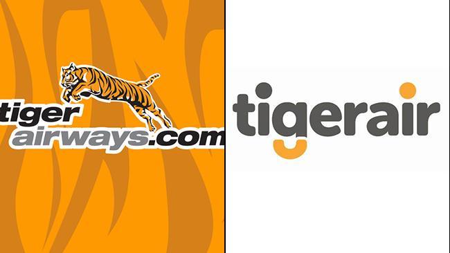 Tiger ditches name, logo