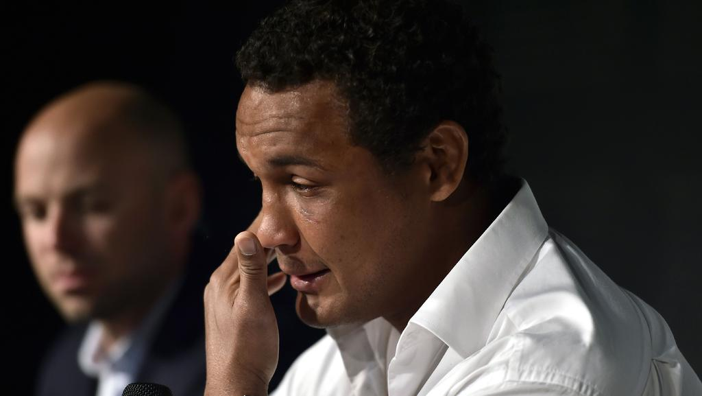 France's former rugby captain and Toulouse skipper Thierry Dusautoir will retire at season's end.