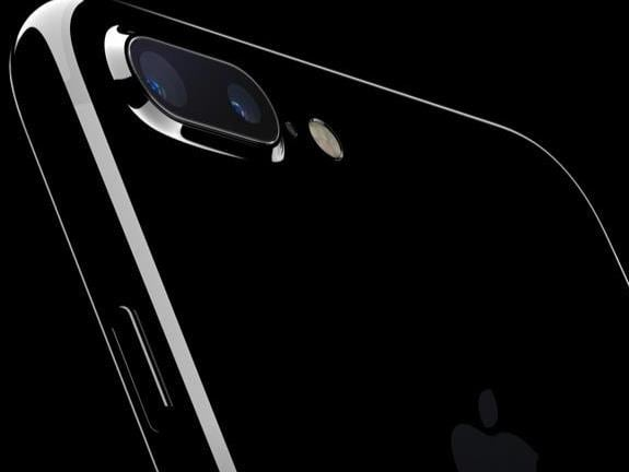 Why you can't find the jet black iPhone 7