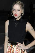 <p>Peaches Geldof attends the Milly by Michelle Smith Spring 2012 fashion show during Mercedes-Benz Fashion Week at The Stage at Lincoln Center on September 14, 2011 in New York City. (Photo by Jason Kempin/Getty Images for Mercedes-Benz Fashion Week)</p>