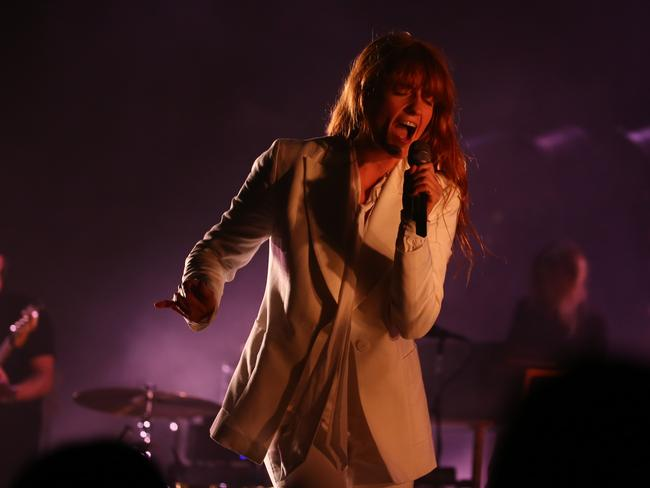 florence and the machine perth - photo #47