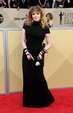 Actor Natasha Lyonne attends the 24th Annual Screen Actors Guild Awards at The Shrine Auditorium on January 21, 2018 in Los Angeles, California. Picture: Frazer Harrison/Getty Images