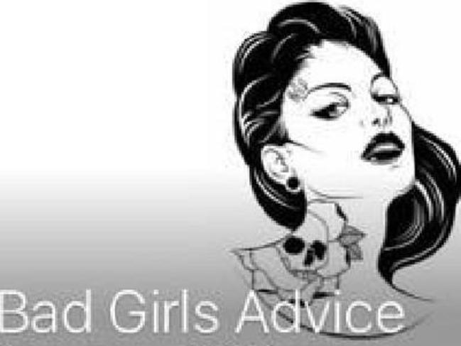 Bad Girls Advice had more than 200,000 members.
