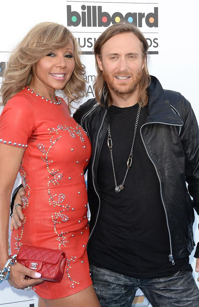David Guetta divorces wife of 24 years