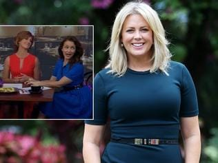 Armytage axed from hosting gig