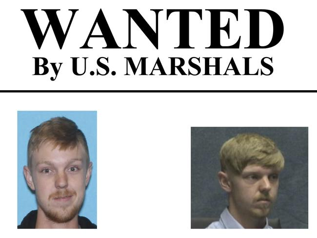 Police and the FBI have been hunting Ethan Couch