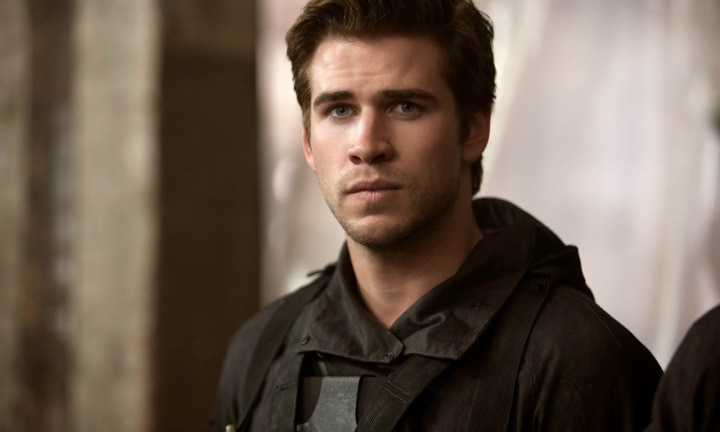 GALE: This doesn't really work as a boy's name for me. Even though Liam Hemsworth plays Katniss's kick-ass BFF Gale Hawthorne and a gale can be construed as a storm, my mind goes straight to the female form Gail every time I hear it.