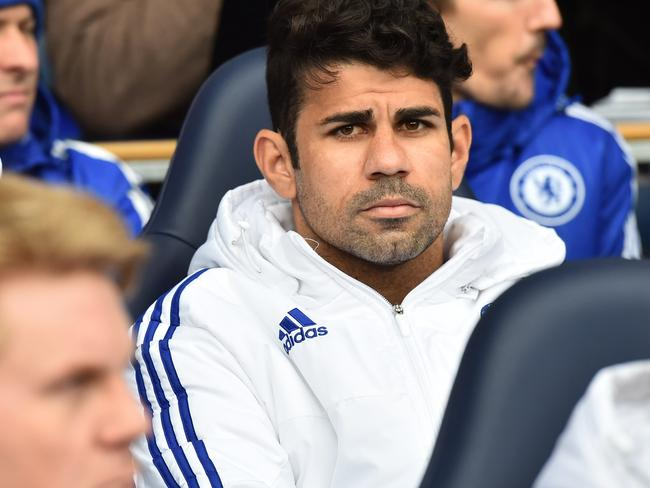 Video: Costa axed by Jose, has tantrum