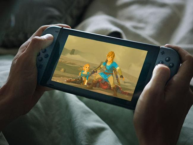 Can the Switch restore Nintendo's glory?