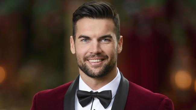 Blake Colman Will Be Reportedly Among The Contestants Competing For Love On Bachelor In Paradise Source Ten