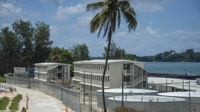 An Iranian man, who was seeking asylum in Australia, has taken his own life on Manus Island. Picture: Brian Cassey