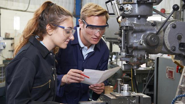 Employers have been put on notice to ensure apprentices receive correct pay.