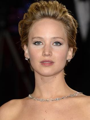 "Jennifer Lawrence called the hack a ""violation of privacy""."