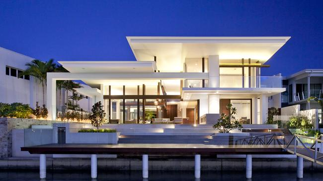 This is the nation s best house for Coastal building design